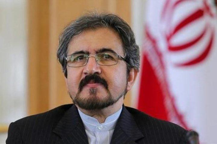 إيران: تصريحات نتنياهو لن تتحقق
