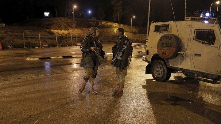 قوات الاحتلال تقتحم مدينة يطا وتشرع بعمليات تفتيش واسعة