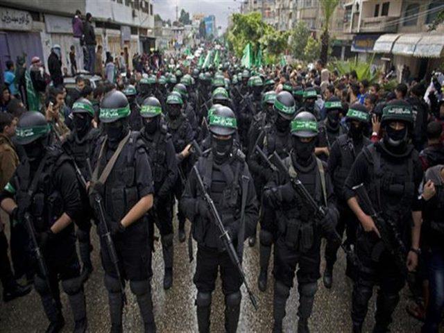 محكمة أوروبية: حماس ستبقى ضمن القائمة السوداء للإرهاب