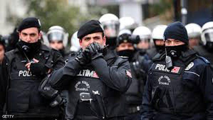 """سائق تركي يرتكب """"جريمة"""" بعد أن خدعته الشرطة"""
