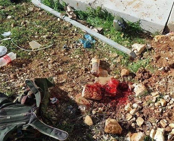 """الاحتلال: الشاب الذي اصاب جندياً قرب""""بيت ايل"""" يسلم نفسه"""