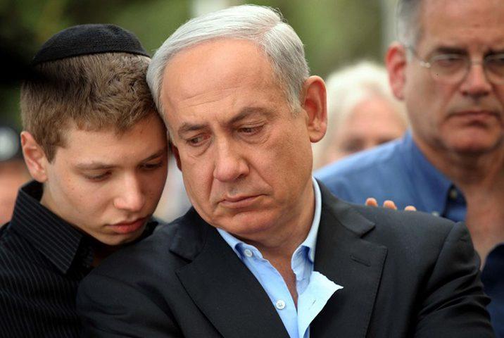 نجل نتنياهو يحرّض على قتل المسلمين