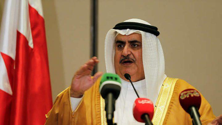 البحرين: قرار أستراليا لا يمس بالحقوق الفلسطينية