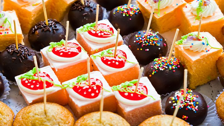 ما هي أشهر حلوى لعام 2018؟