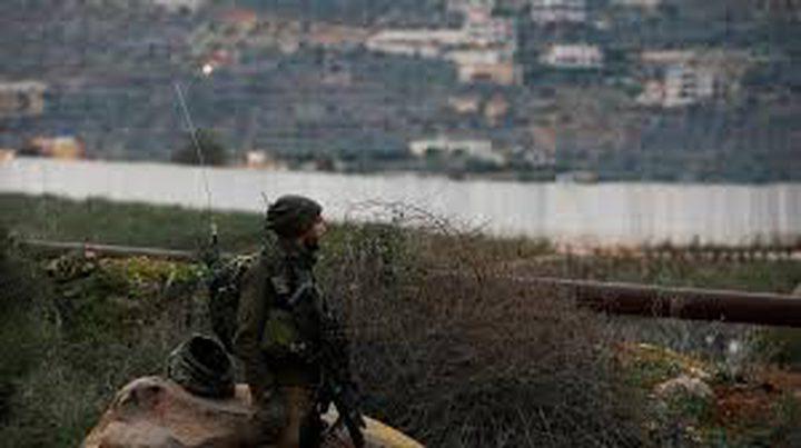 الاحتلال يزعم كشف نفق هجومي آخر