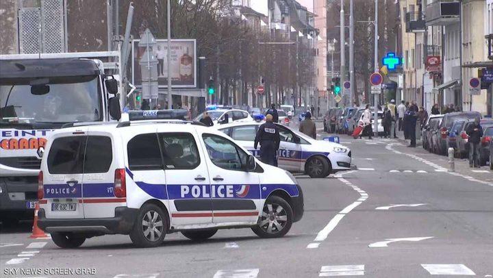 إطلاق سراح أفراد من عائلة منفّذ هجوم ستراسبورغ