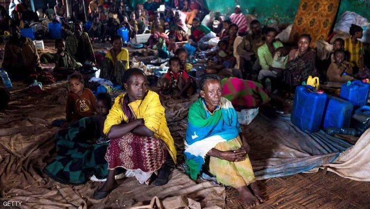 عشرات القتلى والجرحى في أعمال عنف جنوبي إثيوبيا