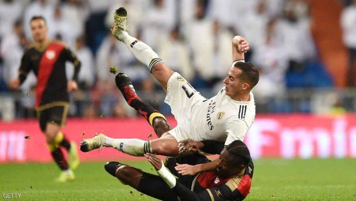 """ريال مدريد.. 3 أرقام مخيفة قبل """"معركة المونديال"""""""
