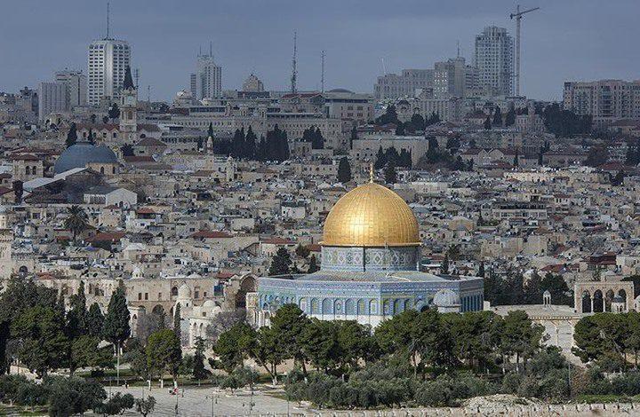 """استراليا تتمسك بقرار """"القدس الغربية"""" عاصمة لـ """"إسرائيل"""""""