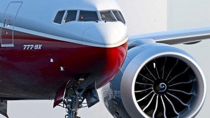 """إطلاق نسخة فاخرة من طائرة الركاب """"بوينغ 777 إكس"""""""