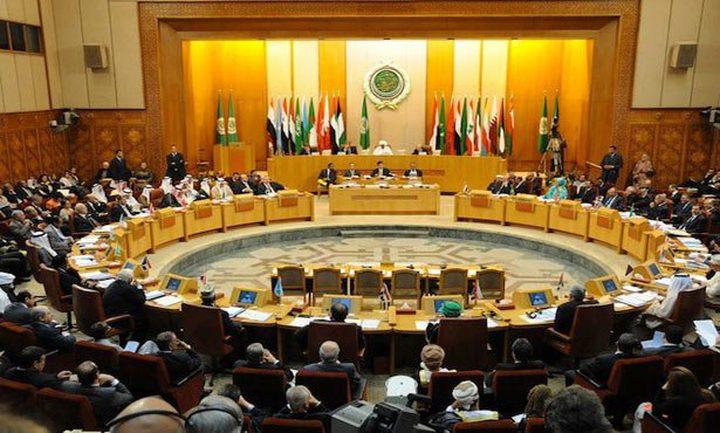 اجتماع طارئ للجامعة العربية بتوجيهات من الرئيس