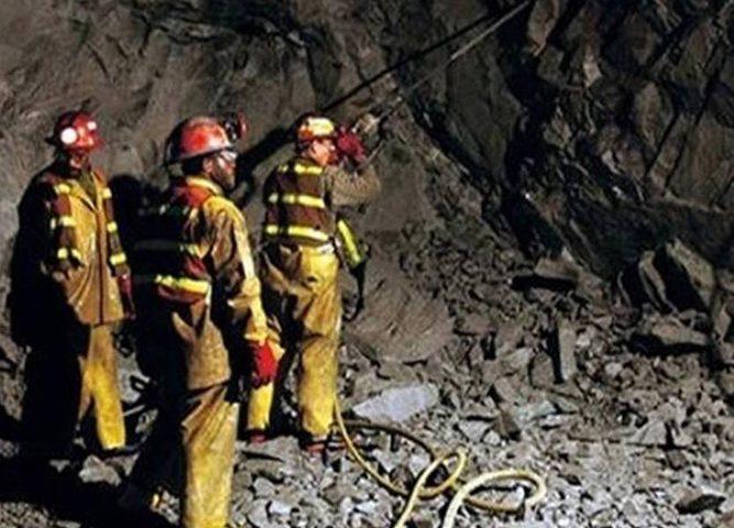 مقتل عمال في حادث في منجم للفحم جنوب غرب الصين