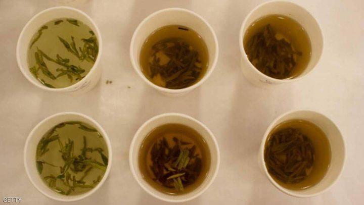 """حقيقة الشاي الأخضر.. 8 خصائص """"فاصلة"""""""