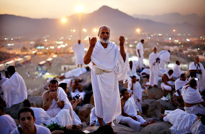 الاوقاف: موافقة مصرية مبدئية على تسيير رحلات العمرة
