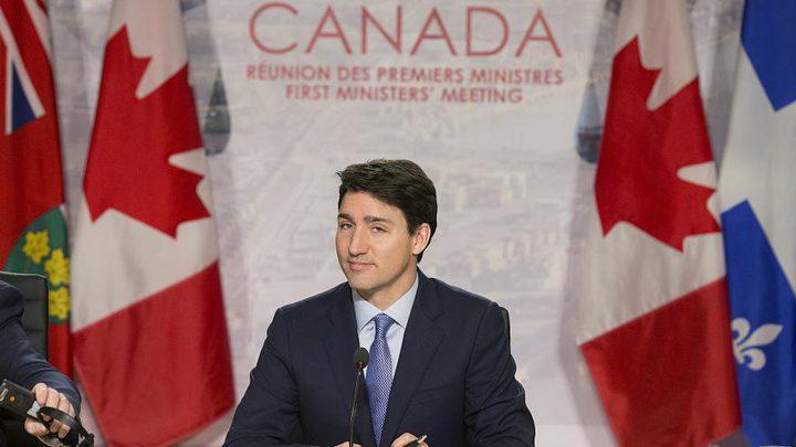 """كندا تبحث عن """"مخرج"""" لإلغاء صفقة سلاح مع السعودية"""