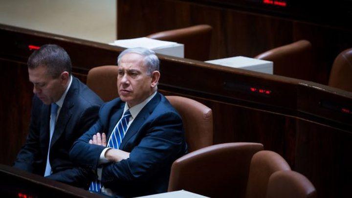 """""""الكنيست"""" يصادق على تعيين نتنياهو وزيرا للحرب بشكل دائم"""