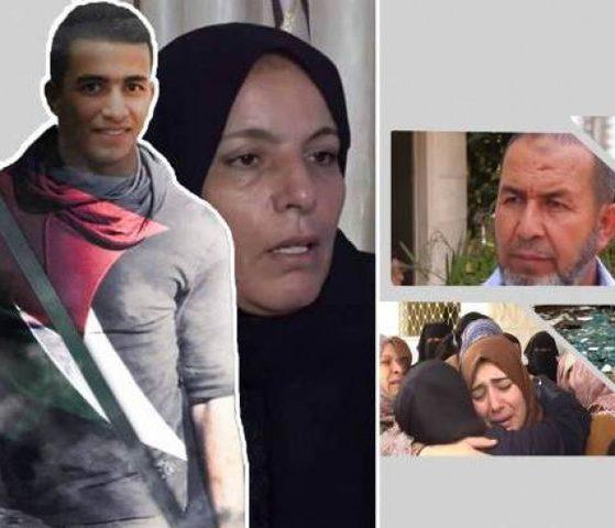 محكمة الاحتلال تنظر بطلب الإفراج عن وفاء نعالوة الأربعاء