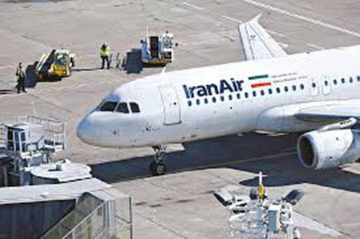 إيران تدعو الاتحاد الأوروبي للضغط على أمريكا لتسليمها طائرات