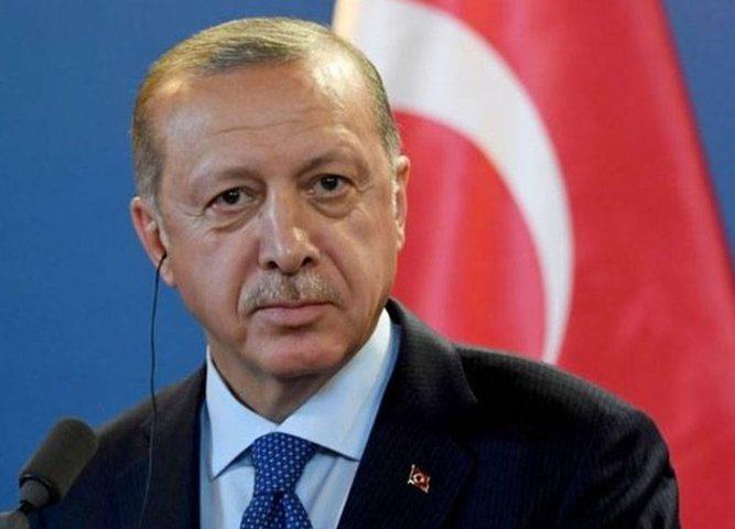 اردوغان: ترامب رد بإيجابية على عمليتنا شرقي الفرات