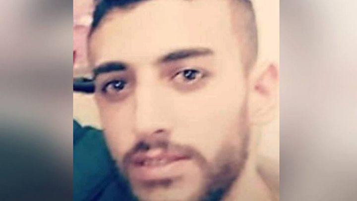 الاحتلال يفرج عن والد وشقيق الشهيد مجد مطير