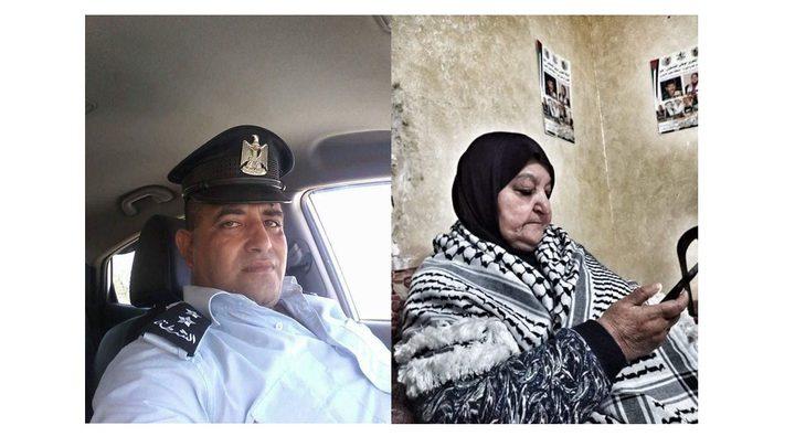 مواطن يهدي أم ناصر حميد بيته