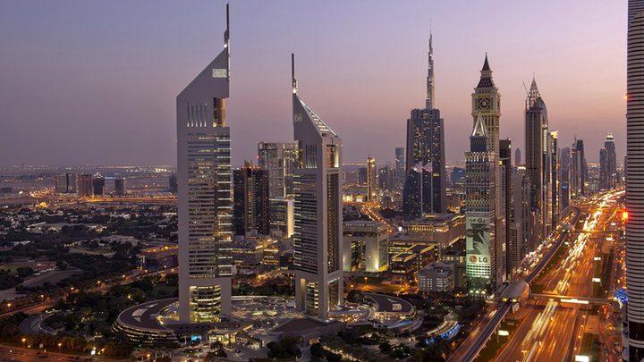 (335) ألف درهم سعر جناح ملكي في دبي ليلة رأس السنة