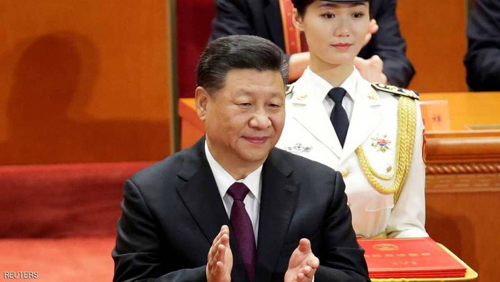 الصين: لا أحد يُملي إرادته علينا