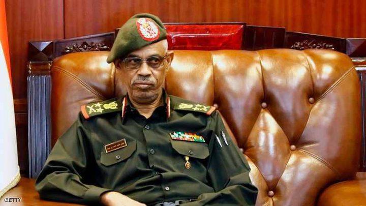 وزير الدفاع السوداني: موقفنا ثابت تجاه مهددات السعودية