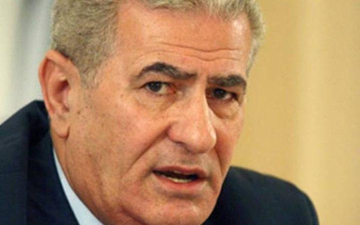زكي: اجتماع مرتقب للقيادة لاتخاذ إجراءات عملية ضد الاحتلال