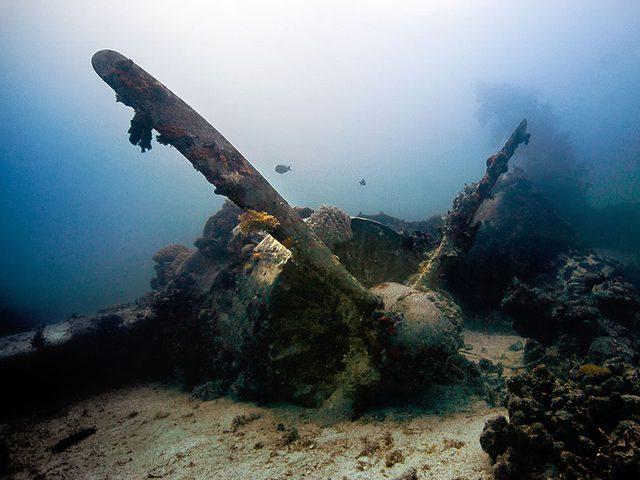 """مخاوف أميركية بعد تحرك """"الأسطول الشبح"""" تحت الماء"""