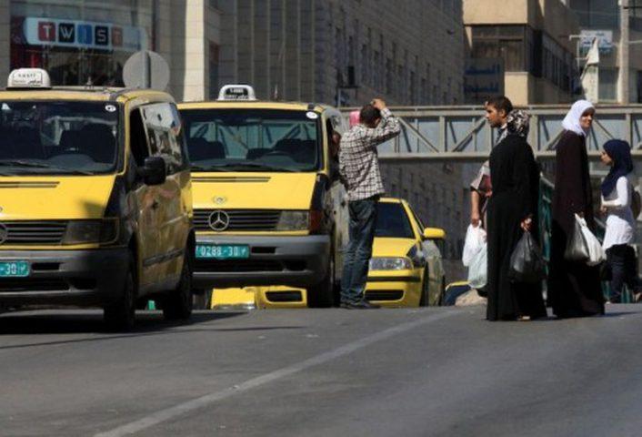النقل والمواصلات تطالب السائقين الالتزام بتسعيرتها
