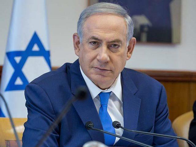 """نتنياهو يزعم بأن الاجراءات التعسفية بحق أسر الشهداء""""قانونية"""""""