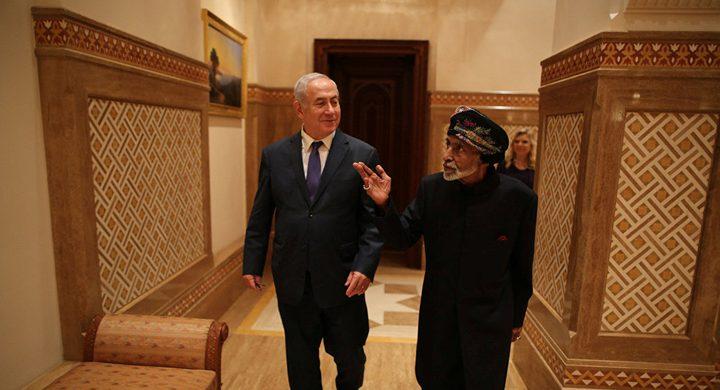 نتنياهو: لن أعلق جهود السلام مع العالم العربي