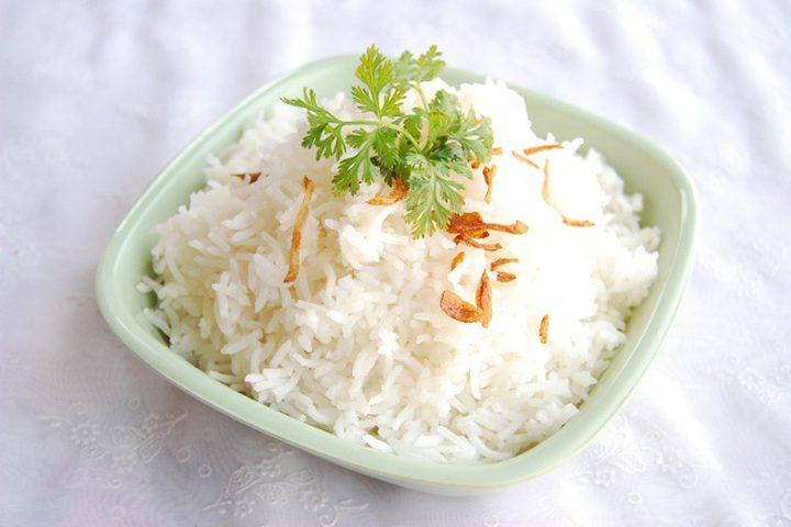 """ما علاقة """"الأرز الأبيض"""" بمرض السكري؟"""