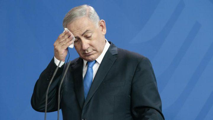 """نتنياهو: """"لدينا صواريخ تصل أي مكان في الشرق الأوسط"""""""
