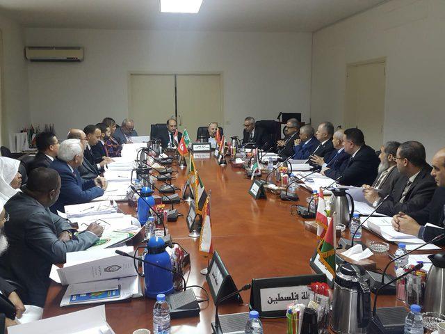 فلسطين تترأس مؤتمر الاجتماع التاسع لرؤساء المحاكم العليا