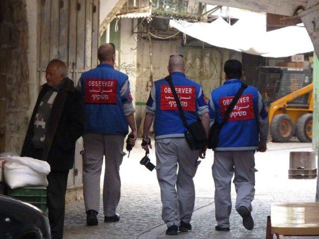 القوة الدولية: الخليل تنهار تحت عبء الاحتلال والمستوطنين
