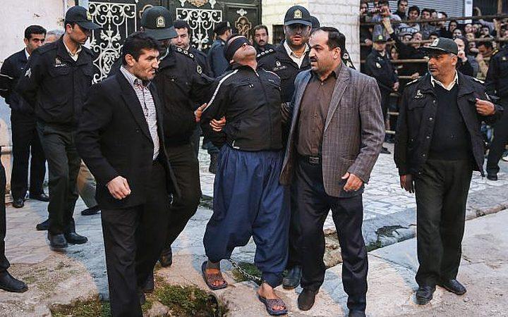 الأمم المتحدة تحث إيران وقف استخدام الاحتجاز التعسفي!