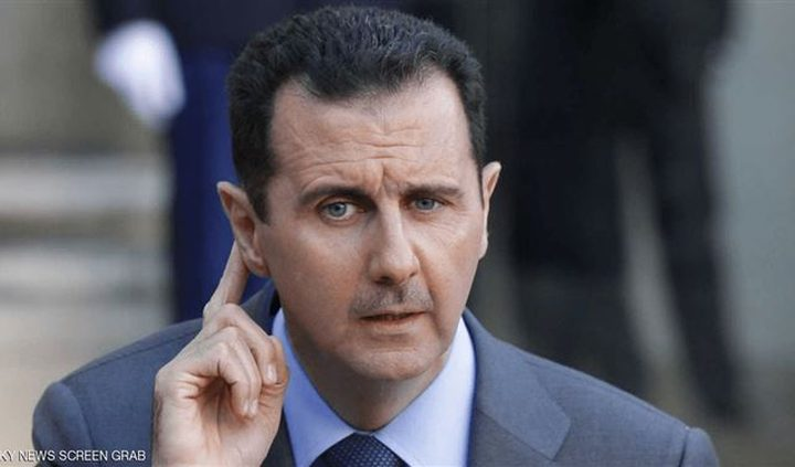 """واشنطن: هدفنا ليس """"التخلّص من الأسد"""""""