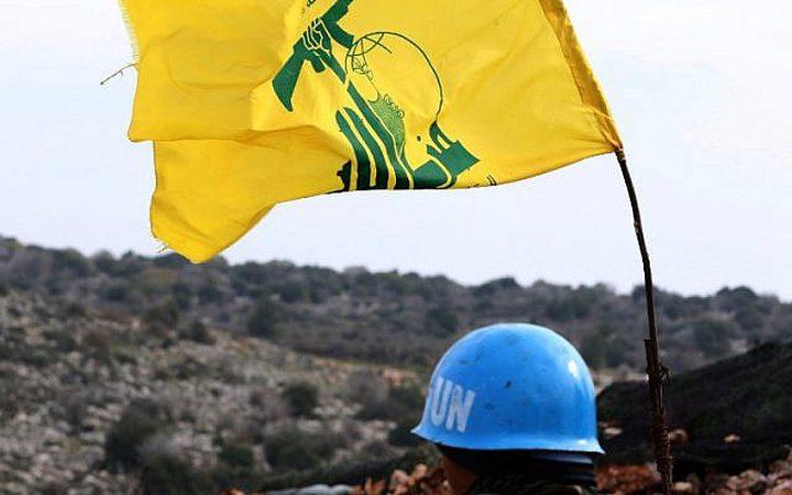 الخارجية الأمريكية تعبر عن قلقها بشأن تنامي قوة حزب الله!