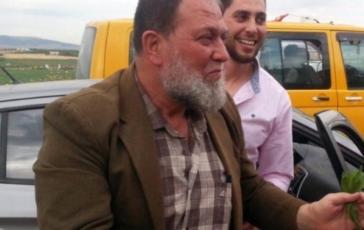 نادي الأسير: محكمة الاحتلال ترفض استئناف الأسير عمر البرغوثي