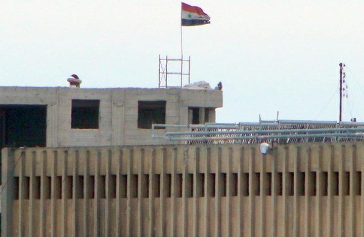 100 امرأة فلسطينية تمكث في سجون سوريا