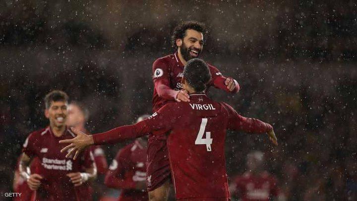 """ليفربول.. """"لعنة غريبة"""" تهدد حلم التتويج بالدوري الإنجليزي"""