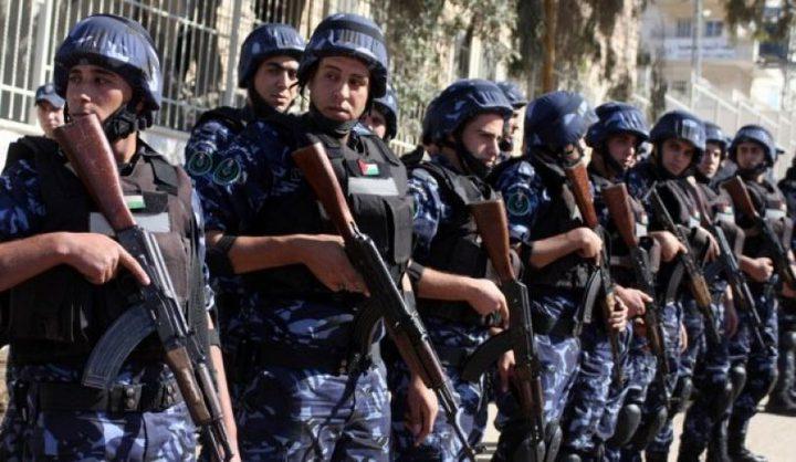 الشرطةوالمخابرات العامةيقبضان على متهم بجريمةقتل برام الله