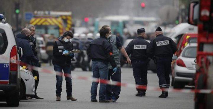 مصدر قضائي فرنسي: منفذ هجوم ستراسبورغ بايع تنظيم داعش