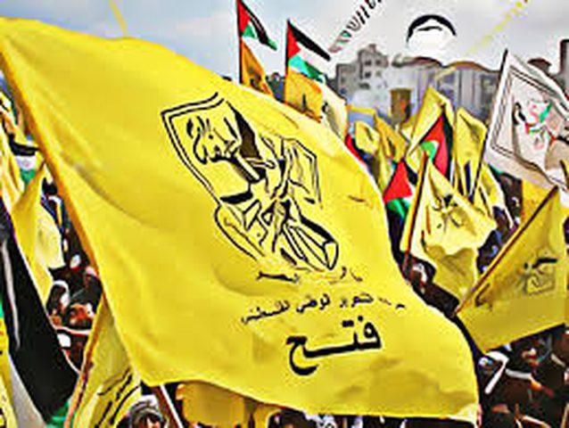 أقاليم فتح بالضفة تؤكد دعمها لقرار الرئيس حول الانتخابات