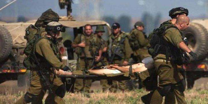 تدريبات عسكرية لقوات الاحتلال في المستوطنات المحيطة بغزة