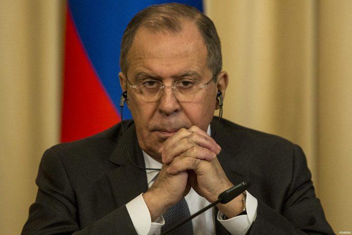 روسيا:أمريكا لن تكون قادرة على حل القضية الفلسطينية لوحدها