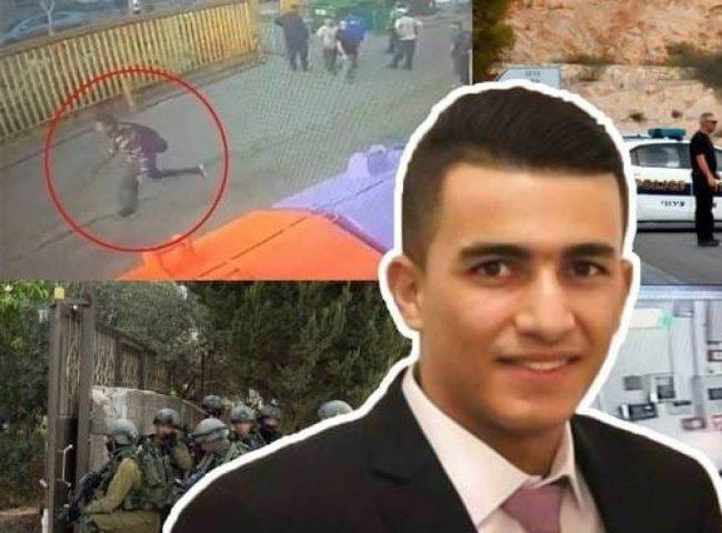 """الاحتلال يزعم: أطلقنا النار تجاهه بعد أن أصاب """"الكلب رامبو"""""""