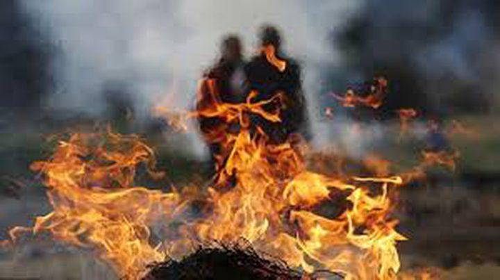 """""""ميتة"""" تعود لمنزلها بعد 4 أيام من """"حرق جثتها"""""""